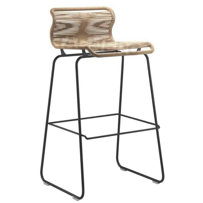 Panton One bar stool